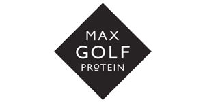 Mark Reynolds Sponsors – Max Golf Protein